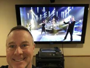 Scott attended Trans Siberian Orchestra Livestream Concert Experience - Christmas Eve and Other Stories on Dec 18th 2020 via VetTix