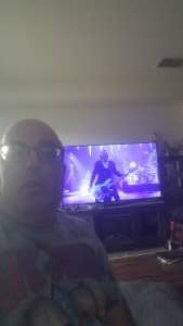 Sean attended Trans Siberian Orchestra Livestream Concert Experience - Christmas Eve and Other Stories on Dec 18th 2020 via VetTix