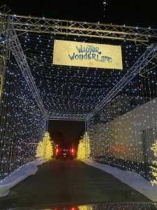 Susan   attended Bosco Christmas Lights Drive-thru on Dec 10th 2020 via VetTix