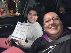 Click To Read More Feedback from Bosco Christmas Lights Drive-thru
