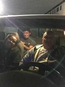 David Guerrero attended Bosco Christmas Lights Drive-thru on Dec 13th 2020 via VetTix