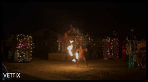 Noe Tejeda attended Bosco Christmas Lights Drive-thru on Dec 13th 2020 via VetTix