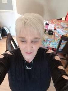 Isabella McLeod  attended Virtual Event - the Four Seasons on Jan 31st 2021 via VetTix