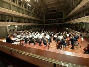 Mary Doenges attended Virtual Event - Shostakovich & Mozart on Feb 14th 2021 via VetTix