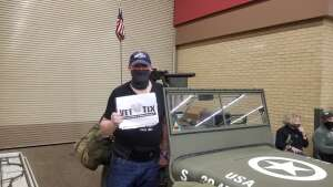 Click To Read More Feedback from Original Ft Worth Gun Show