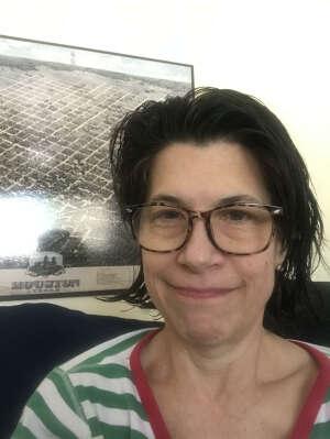 Rebecca W attended SOMNOLENT BY MARIANNA DE FAZIO on Feb 19th 2021 via VetTix