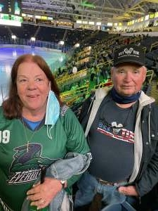 Click To Read More Feedback from Florida Everblades vs.Orlando Solar Bears- ECHL