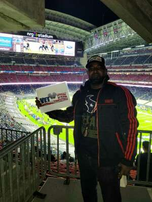 Click To Read More Feedback from Houston Texans vs. Tennessee Titans - NFL