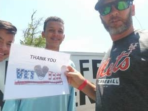 Click To Read More Feedback from Fredericksburg Oyster Festival