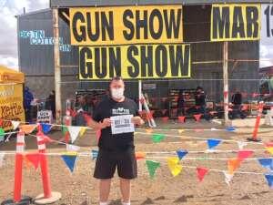 Click To Read More Feedback from Spring San Tan Gun Show