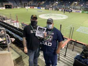 Click To Read More Feedback from Dallas Sidekicks vs. San Diego Sockers - MASL
