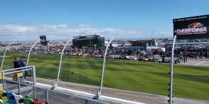 Joe Sullivan attended NASCAR Cup Series - Daytona Road Course on Feb 21st 2021 via VetTix