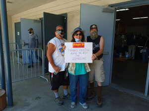 Click To Read More Feedback from Turlock Gun Show