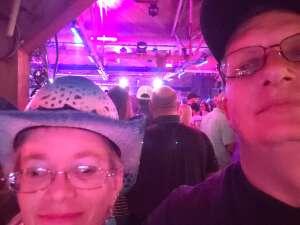 Bill Meadows  attended Tracy Byrd on Feb 5th 2021 via VetTix