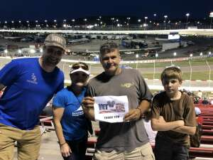 Click To Read More Feedback from NASCAR Camping World Truck Series