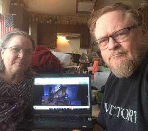David attended Thurgood - Virtual Event on Feb 20th 2021 via VetTix