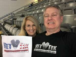 Click To Read More Feedback from Rapid City Rush vs. Kansas City - ECHL