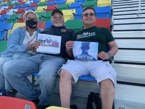 Click To Read More Feedback from Bluegreen Vacations Duel at Daytona - NASCAR