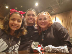 juan attended Family Magic & Comedy For All Ages on Feb 27th 2021 via VetTix