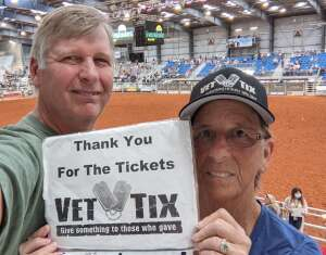 Click To Read More Feedback from 93rd Annual Arcadia All-Florida Championship Rodeo