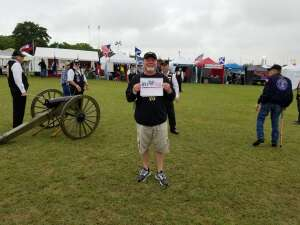 Click To Read More Feedback from Texas Scottish Festival & Highland Games