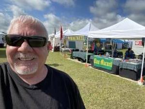 Dace attended Texas Scottish Festival & Highland Games on Apr 30th 2021 via VetTix
