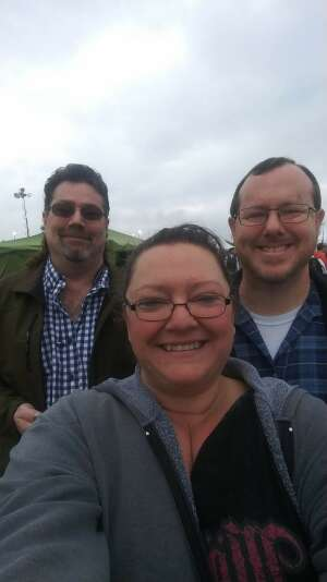 Scott E. attended Texas Scottish Festival & Highland Games on Apr 30th 2021 via VetTix