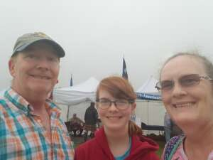 Scott, Karen & Melissa attended Texas Scottish Festival & Highland Games on Apr 30th 2021 via VetTix