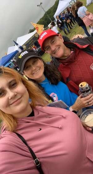 SPD attended Texas Scottish Festival & Highland Games on Apr 30th 2021 via VetTix