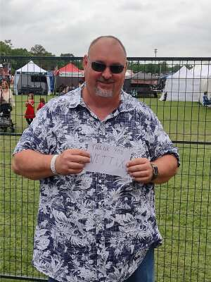 Michael H attended Texas Scottish Festival & Highland Games on Apr 30th 2021 via VetTix