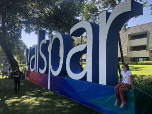 Torres attended 2021 Valspar Championship - PGA on Apr 29th 2021 via VetTix
