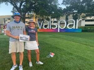 Click To Read More Feedback from 2021 Valspar Championship - PGA