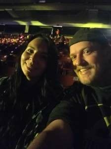 Austin G attended RAIN - A Tribute to The Beatles on Apr 9th 2021 via VetTix