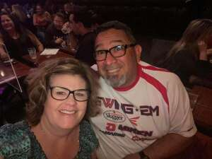 David g attended Mark Viera on Apr 2nd 2021 via VetTix