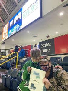 Click To Read More Feedback from Florida Everblades vs. Jacksonville Icemen - - ECHL