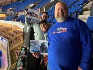 Click To Read More Feedback from Tulsa Oliers vs. Wichita Thunder - ECHL