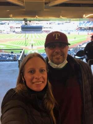 Bob attended New York Yankees vs. Baltimore Orioles - MLB on Apr 6th 2021 via VetTix