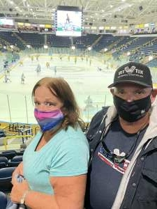 Click To Read More Feedback from Florida Everblades vs. Jacksonville Icemen - ECHL