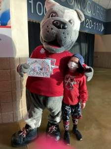 Click To Read More Feedback from Allen Americans vs. Kansas City Mavericks - ECHL