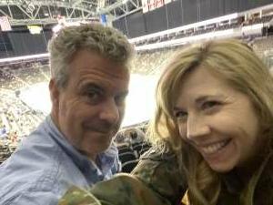 Tc attended Jacksonville Icemen vs. Florida Everblades - ECHL on Apr 9th 2021 via VetTix