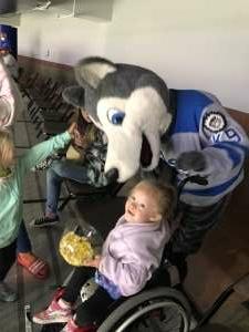 Recker Family attended Jacksonville Icemen vs. Florida Everblades - ECHL on Apr 9th 2021 via VetTix