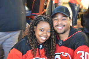 Corey G attended New Jersey Devils vs. Pittsburgh Penguins - NHL on Apr 9th 2021 via VetTix