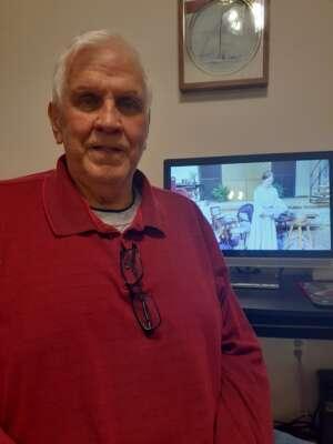 Robert  Jones attended The Belle of Amherst - Virtual Event on Apr 17th 2021 via VetTix