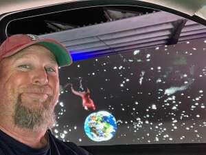 DES attended Designspace: a New Drive-thru Sensory Experience on Apr 18th 2021 via VetTix