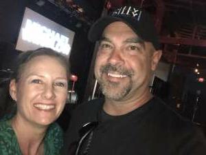 Joe attended Michael Winslow Comedy in Louisville on Jun 12th 2021 via VetTix