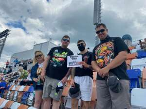 Click To Read More Feedback from Toyota Owners 400 - NASCAR