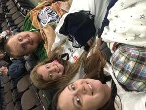Alex attended Jacksonville Icemen vs. Orlando Solar Bears - ECHL on Apr 15th 2021 via VetTix