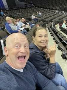 Rich attended Jacksonville Icemen vs. Orlando Solar Bears - ECHL on Apr 15th 2021 via VetTix