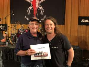 Click To Read More Feedback from A night of Southern Rock with Six Gun Sal