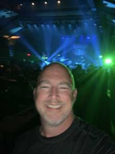 Chris attended Easy Wind - Authentically Performing Classic Grateful Dead on May 22nd 2021 via VetTix